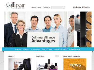 Collinear Alliance